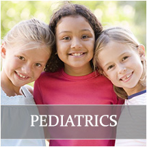 Button-Pediatrics